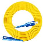 大唐风暴SC-SC单模光纤跳线 电信级GT20-SC-SC 光纤线缆/大唐风暴