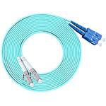 大唐风暴SC-LC万兆OM3光纤跳线 电信级GT23-SC-LC 光纤线缆/大唐风暴