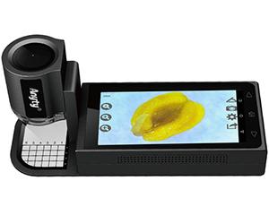 艾尼提数码显微镜3R-MSA600图片