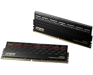 科赋CRAS Ⅱ红灯 DDR4 3000超频游戏内存条 32GB图片