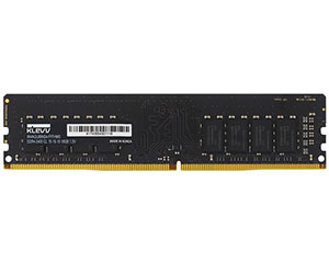 科赋DDR4 2400标准内存条 8GB图片