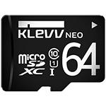 科赋NEO C10 SD卡 64G U1 Class 10