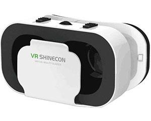 shinecon 标准版五代智能眼镜