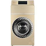 海信XQG120-D1400YFTI 洗衣机/海信