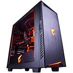 雷霆世纪AORUS 736 DIY组装电脑/雷霆世纪