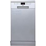 美的WQP8-7602-CN 洗碗机/美的