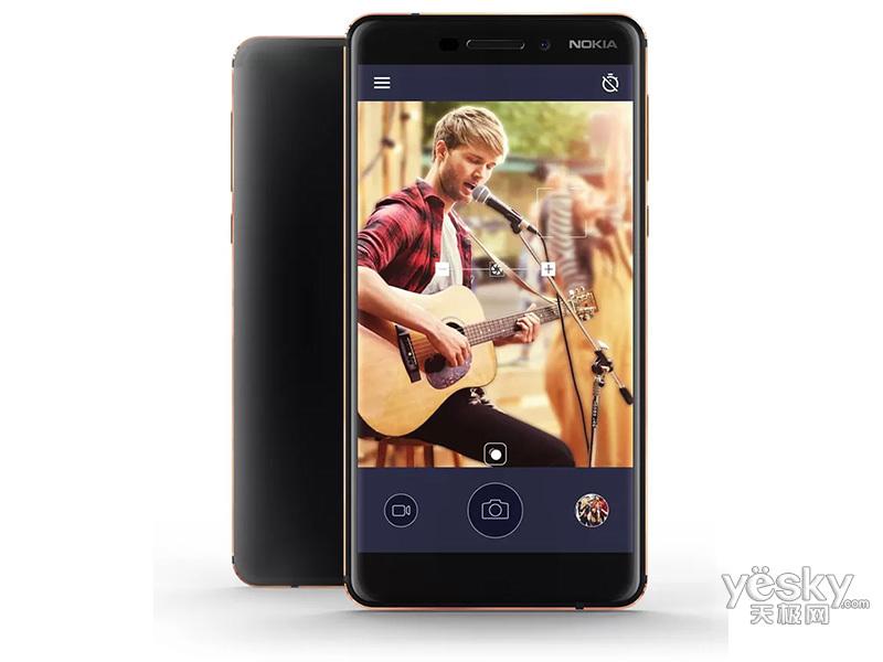 诺基亚6第二代(32GB/全网通)