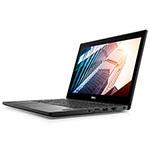 戴尔Latitude 12 7000系列 7290(i5 8250U/4GB/256GB) 笔记本电脑/戴尔