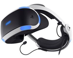 索尼PlayStation VR新版
