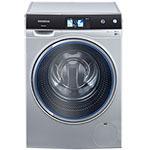 西门子XQG100-WM14U9680W 洗衣机/西门子