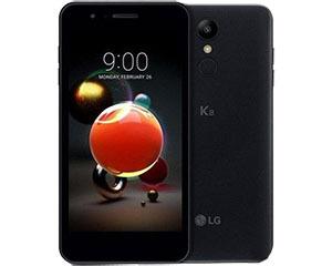LG 2018版K8