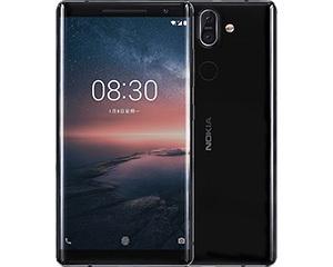 诺基亚8 Sirocco(128GB/全网通)