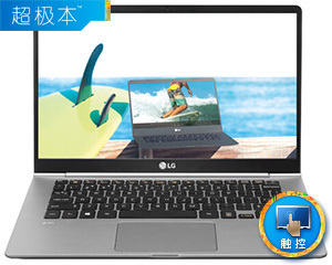 LG gram 2018(14Z980-T.AA52C)