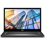戴尔Latitude 14 7000系列 7490(i5 8250U/4GB/256GB) 笔记本电脑/戴尔