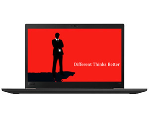 ThinkPad T480s(20L7A006CD)
