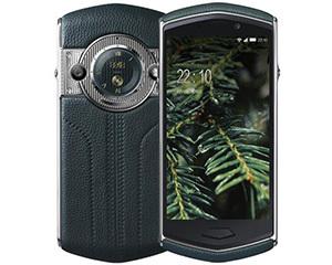 8848 钛金手机M4(春夏系列牛皮系款/256GB/全网通)