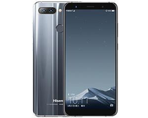 海信V+手机(128GB/全网通)