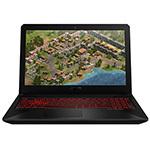 华硕FX80GE星途(i7 8750H/8GB/128GB+1TB) 笔记本电脑/华硕