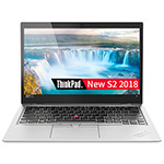 ThinkPad New S2 2018(20L1A00DCD) 笔记本电脑/ThinkPad