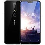 诺基亚X6(6GB/64GB/全网通) 手机/诺基亚