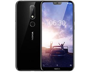 诺基亚X6(6GB/64GB/全网通)