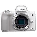 佳能EOS M50 数码相机/佳能