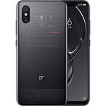 小米8透明探索版(128GB/全网通) 手机/小米