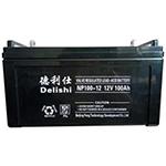 德利仕2V-300AH 蓄电池/德利仕
