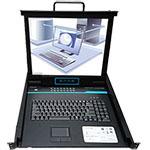 图腾PDU-KVM1716 KVM切换器/图腾