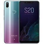 SUGAR 糖果翻译手机S20(64GB/全网通) 手机/SUGAR