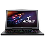 技嘉Aorus X7 DT v8(16GB/512GB+1TB) 笔记本电脑/技嘉