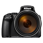 尼康P1000 数码相机/尼康