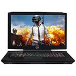 吾空X9-G3(i7 8700K/32GB/2×512GB) 笔记本电脑/吾空