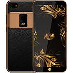 詹姆士S100(128GB/全网通/小牛皮) 手机/詹姆士