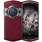 8848 钛金手机M5(蜥蜴皮版/256GB/全网通) 手机/8848