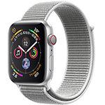 苹果Watch Series 4(44mm表盘/铝金属表壳/GPS+蜂窝网络) 智能手表/苹果