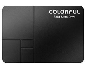 Colorful SL300(120GB)图片