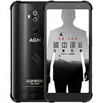 AGM X3(碟中谍6定制版/128GB/全网通) 手机/AGM