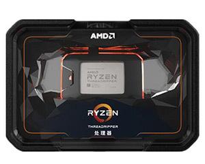 AMD Ryzen Threadripper 2990WX图片
