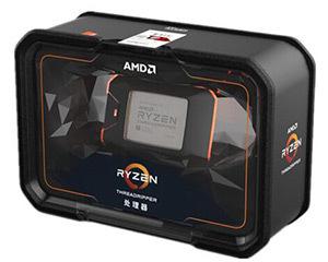 AMD Ryzen Threadripper 2950X图片