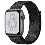 苹果Watch Nike+ Series 4(40mm/GPS/回环式运动表带) 智能手表/苹果