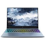 火影天马座S5(i7 8750H/8GB/256GB+1TB) 笔记本电脑/火影