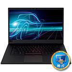 ThinkPad P1隐士(20MDA01LCD)