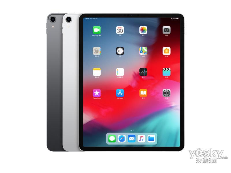 苹果新款iPad Pro 11英寸(512GB\/Cellular)