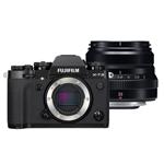 富士X-T3套机(XF 35mm f/2.0) 数码相机/富士