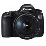 佳能5Ds R套机(50mm f/1.4 USM) 数码相机/佳能