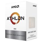AMD Athlon 240GE CPU/AMD