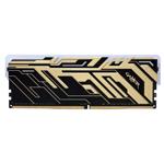 影驰GAMER Ⅱ PLUS 8GB DDR4 2400 内存/影驰