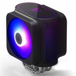 超频三GI-D66A 散热器/超频三