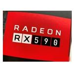 AMD Radeon RX 590 显卡/AMD